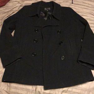Women's Braetan Pea Coat